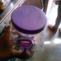 Pet Jar Cap