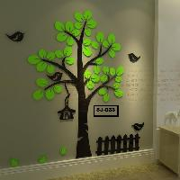 Tree Home Decoration