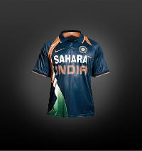 Old India Team Jersey