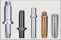 Engine valve guide