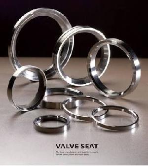 Valve Seat Inserts