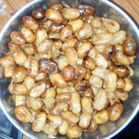 Fried Soybean Seeds