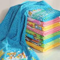 Printed Towel