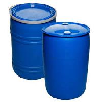 Heavy Duty Plastic Drum