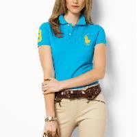 Women Polo T Shirts