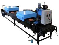 Automatic Paver Moulding Machine