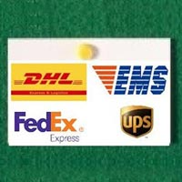 International Courier Services