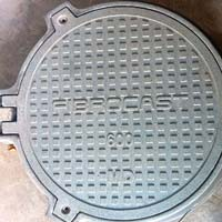 FRP Underground Water Tank Covers