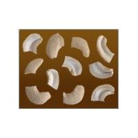 Large White Pieces Cashews