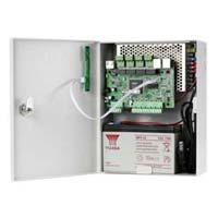 Door Access Controller System