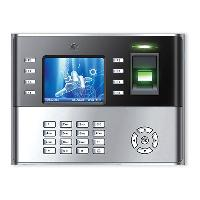 Biometric Fingerprint System