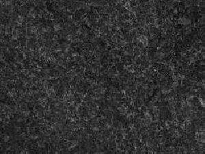 Rajasthan Black Granite Stones