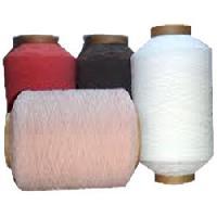Multi Colored Elastic Yarn