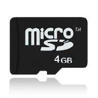 Mobile Memory Cards