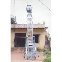 Aluminium Tower Ladder