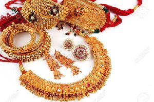 Womens Imitation Jewellery Set