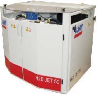 Water Jet Machines