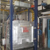 Gas & Oil Fired Annealing Furnace