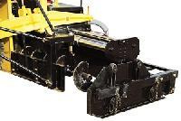 wet mix paver finisher machine