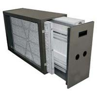 Home Air Filtration System