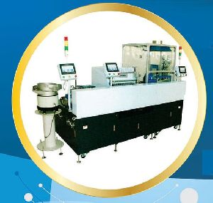 Fully Automatic Transformer Coil Winding Machine