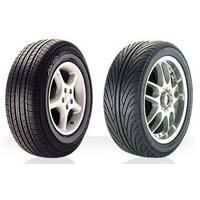 Tyre & Tubes
