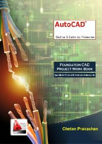 AutoCAD Workbook software (Electrical)
