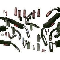 Welding Machine Parts