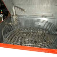 Rotary Washing Machine