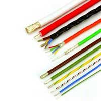 Ptfe Insulated Wire
