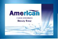 American Premium Moisturizing Beauty Soap