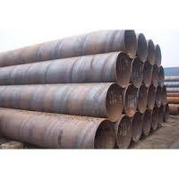 Spiral Welded Pipes