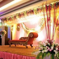 Catering Services For Reception Party