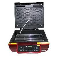 3d Vacuum Multifuntional Heat Transfer Sublimation Machine