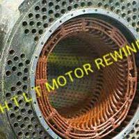 Industrial Motor Rewinding Service