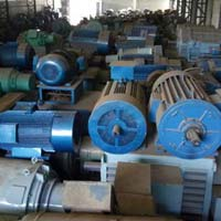 Industrial Used Electric Motor