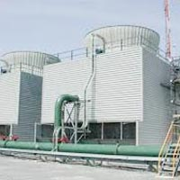 Cooling Tower Service