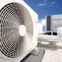 Industrial and Commercial Air Conditioners