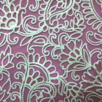 Chain Embroidery Services