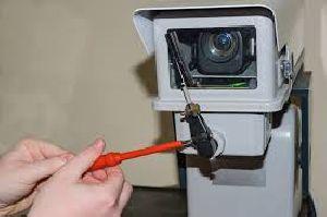 CCTV Camera Repairing & Installation