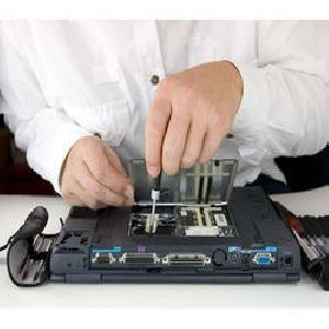 Laptop Repairing & Installation