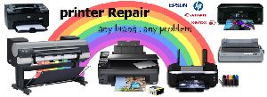 Printer Repairing & Installation