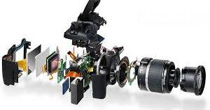 Video Camera Repairing & Installation
