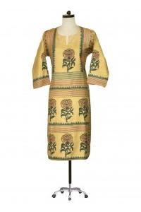 Silk Ladies Suits