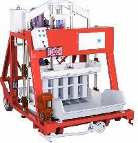 Brick and Block Machine