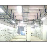 Internal Electrification Services