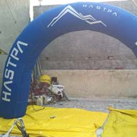 Inflatables Gate