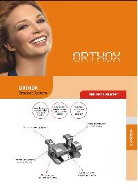 Fda Approved Orthodontic Metal Brackets