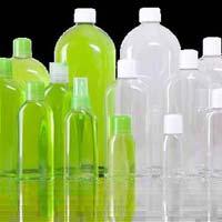 Pharmaceutical Pet Bottles