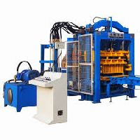 construction material making machinery